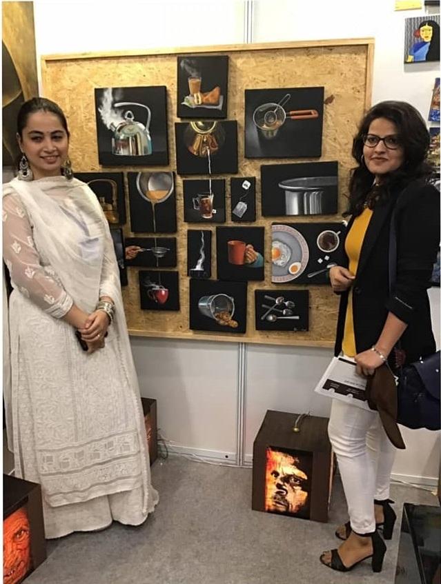 Chandni Gulati