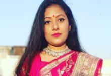 Unnati Jaiswal