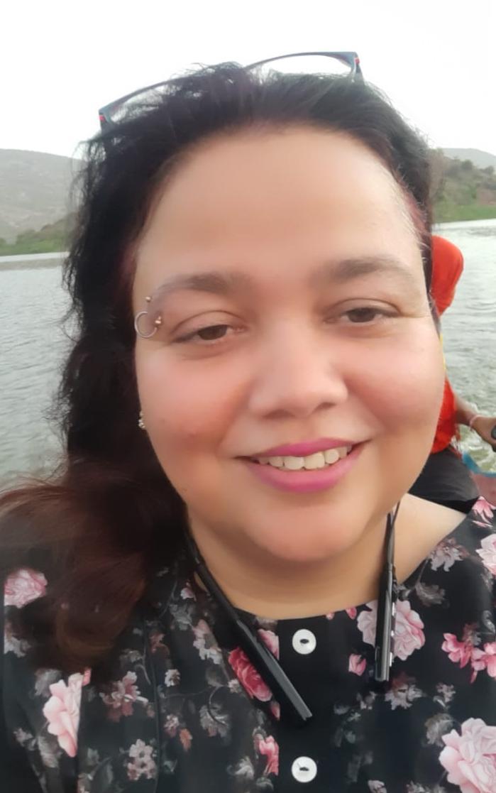 Ms. Bharti Singh