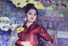 Mrs Binkal Shukla, The Diamond Star of Banaras 2020