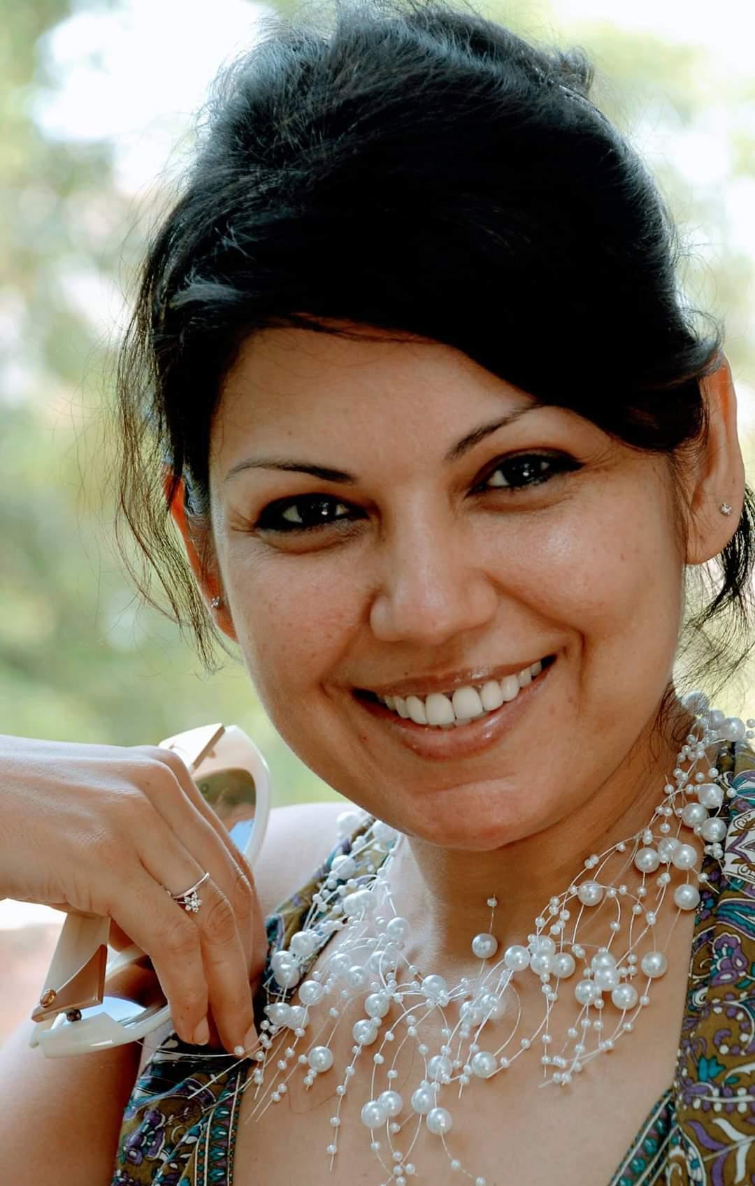 Ms. Shryansy Manu
