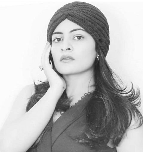 Ritka Choudhary - Model, Dancer & Actress