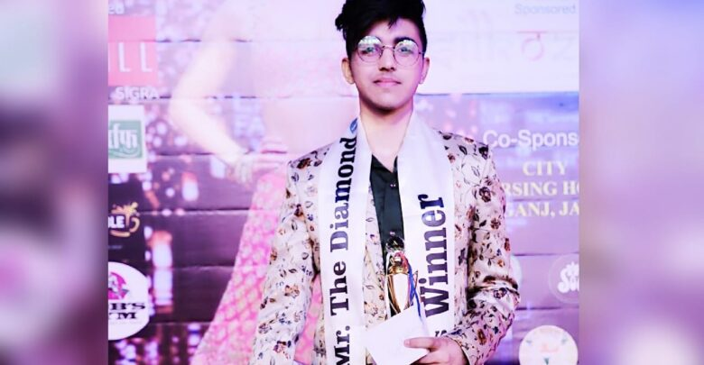 Nikhil Singh Mister Banaras