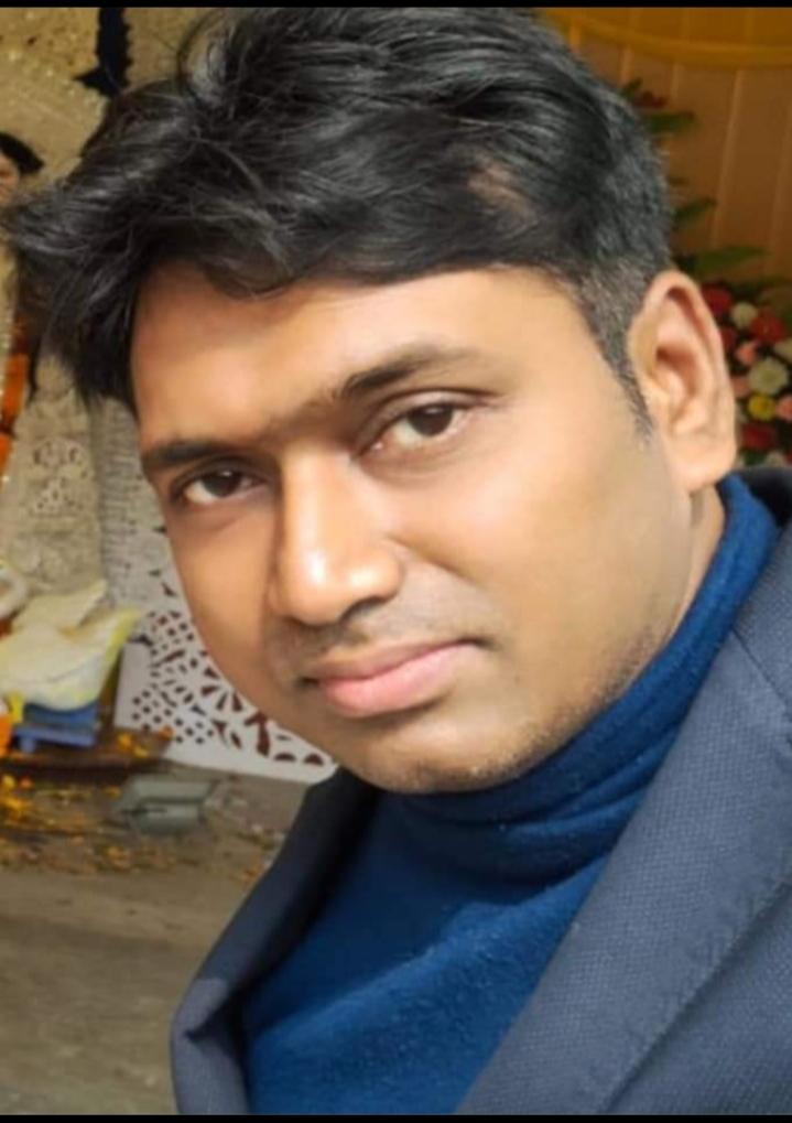 Sibsankar Roy Laskar
