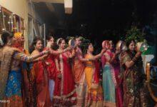 Namita wadhwan and her group