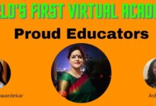 Soul and Smile Presents Worlds First virtual Academy