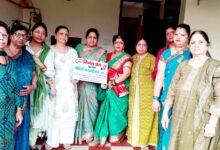 बेटियां फाउंडेशन द्वारा जल्द ही निर्मल प्रेम वृद्धाश्रम की स्थापना-अंजू पाण्डेय