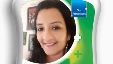 Tanu. She is an Artist, Speaker and a Coach too